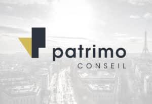 logo Patrimo Conseil