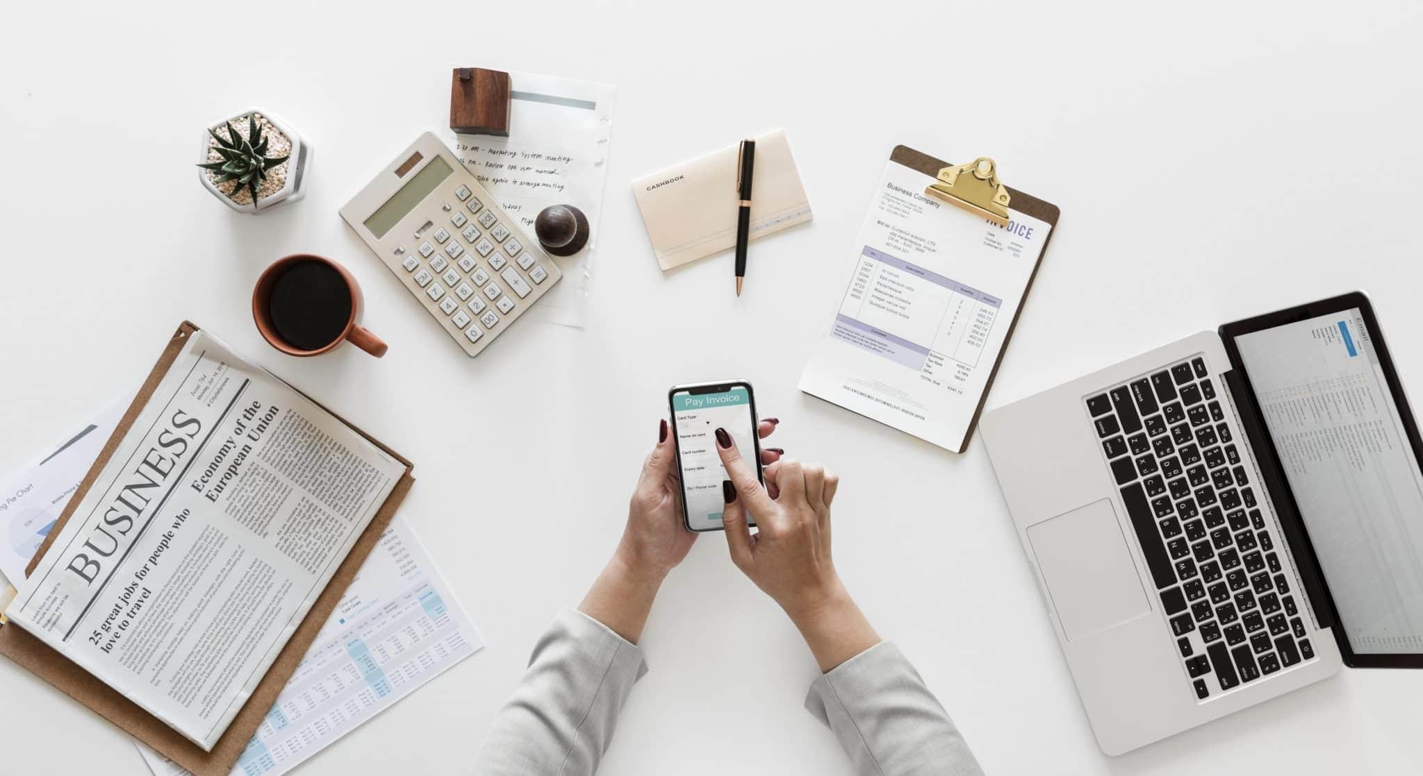 Gérer son patrimoine : Les meilleures sources d'information financières